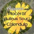 Macérât Huileux Calendula - Souci